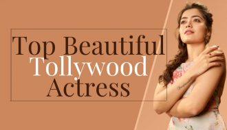 beautiful Tollywood actresses